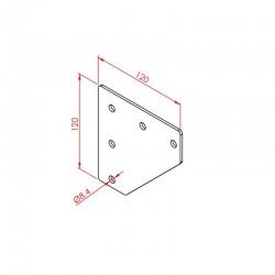 20x20, K6, Radiuslu, Sigma Profil-2