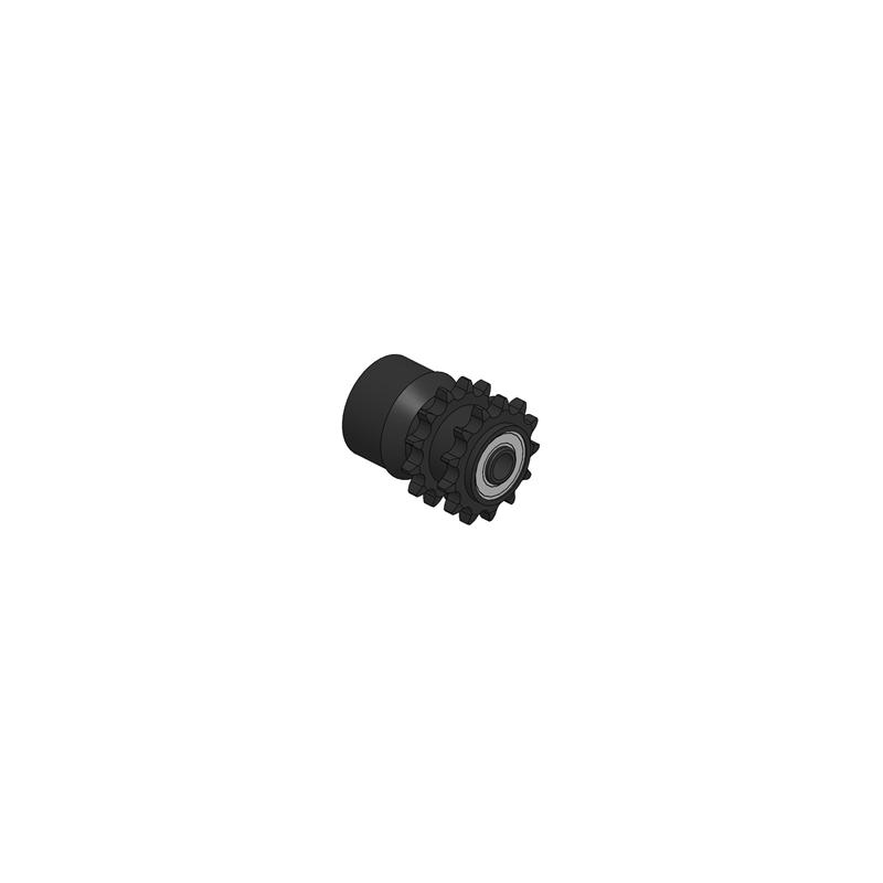 K10, Kapaklı Kablo Tutucu