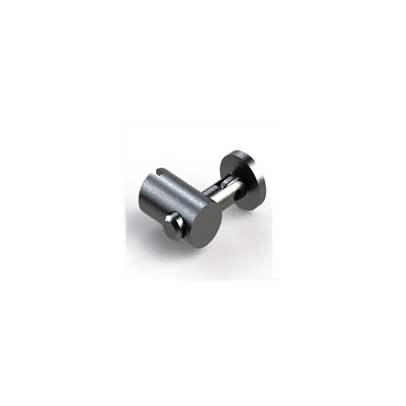 40x40, K10, Hafif Tip Sigma Profil