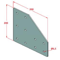 20x40, K6, Sigma Profil-2