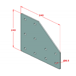 20x80, K6, Sigma Profil-2