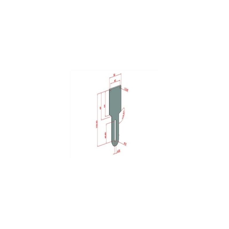 SCE 08 UU, Kapalı Kafesli Lineer Rulman, Normal Seri