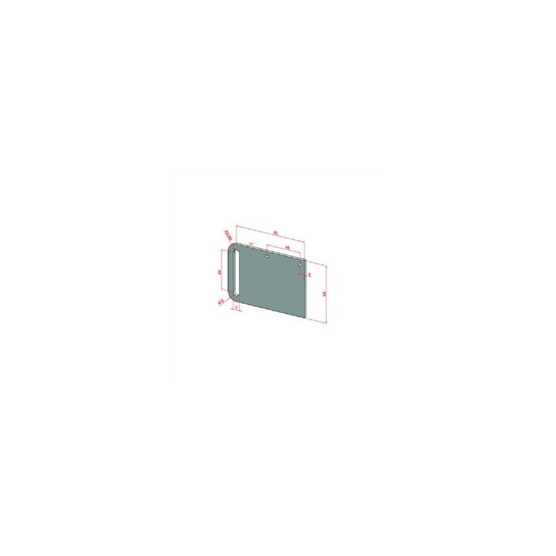 SCE 16 LUU, Kapalı Kafesli Lineer Rulman, Geniş Seri