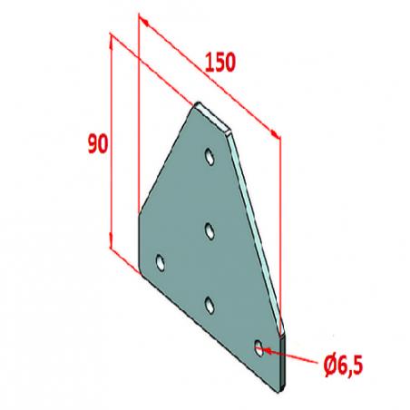 30x30, K8, Sigma Profil-2