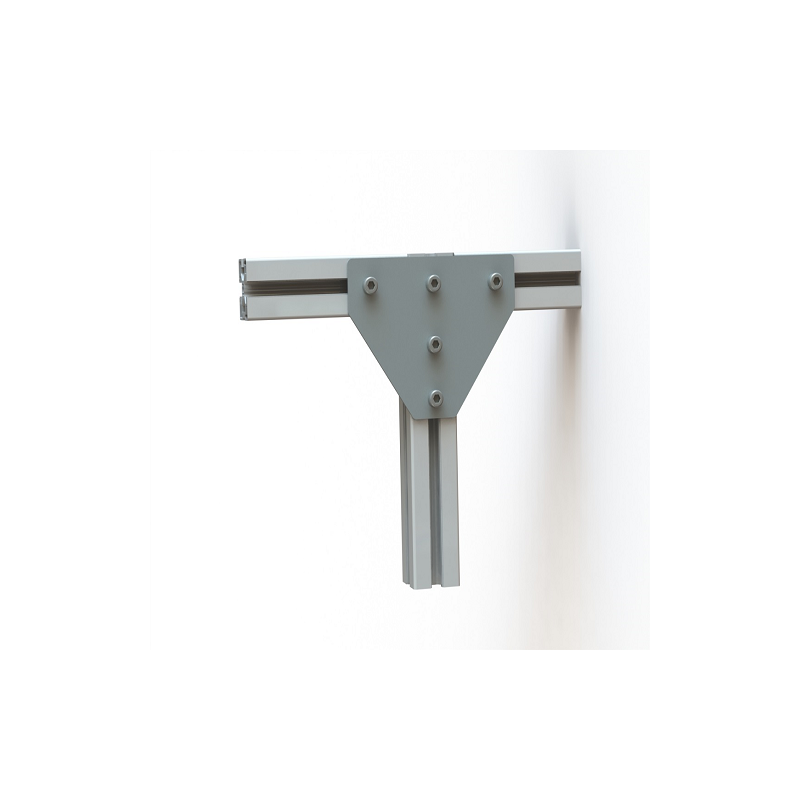 30x30, K8, Kapalı Tip Sigma Profil