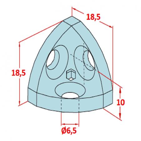 23x127 Profil Kapağı-2