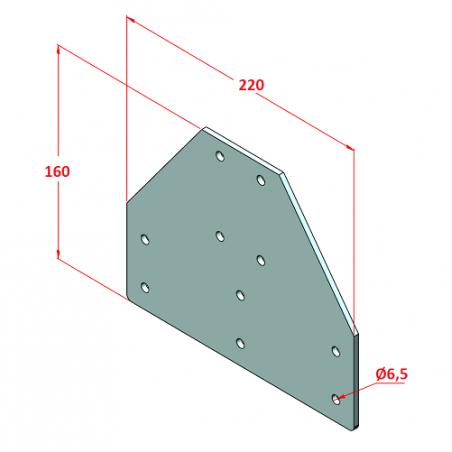 30x60, K8, Sigma Profil-2