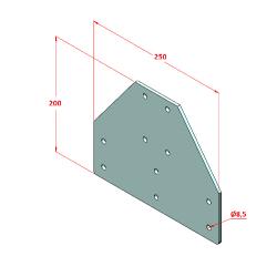30x90, K8, Sigma Profil-2