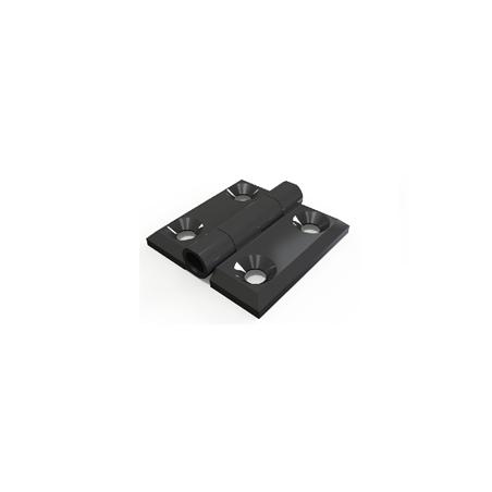 80x80, Geniş Köşe Bağlantı Kapağı-2