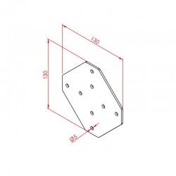 35x35, K8,Hafif Tip Sigma...
