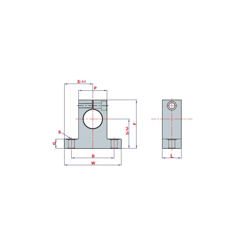 Hız Ayar Panosu 0, 75 Kw (İnvertör), 170x205x300
