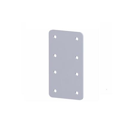 60x60, K8, Çift Kanal Sigma Profil