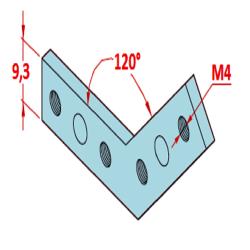 80x160, K8, Sigma Profil-2