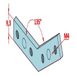 80x80, K8, Ağır Tip Sigma Profil-2