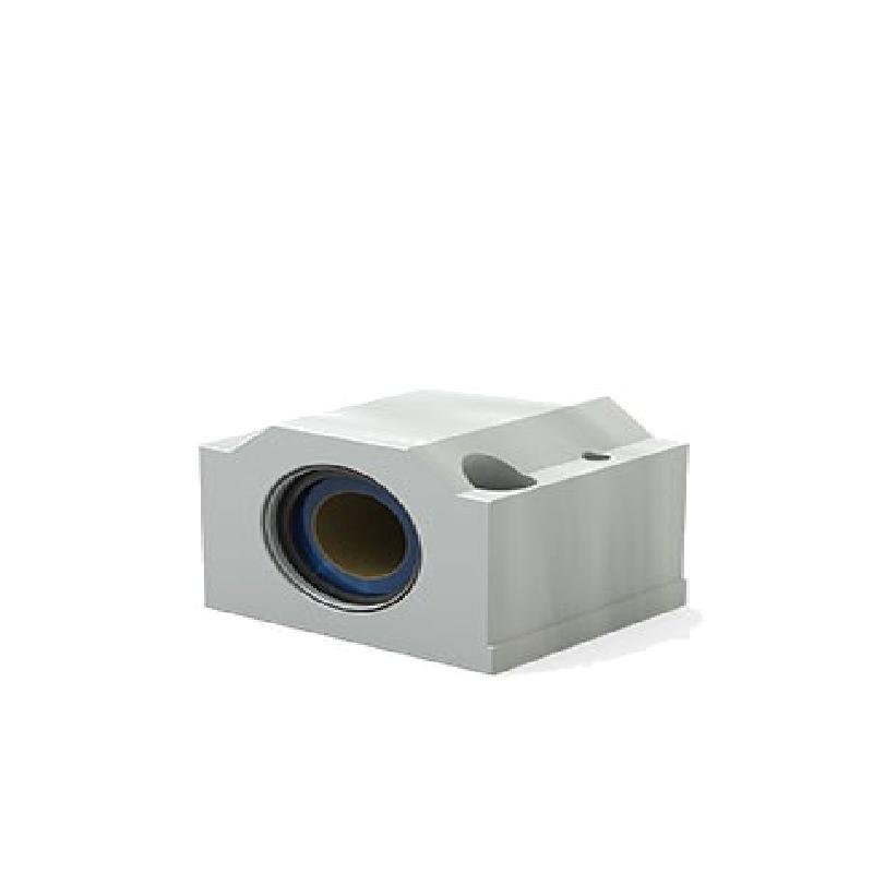 Minyatür Konveyör, D45 Çelik Tambur, 750 mm Uz., 450 mm Gen., 0.18 kW Motor, 30 Gövde Redüktör