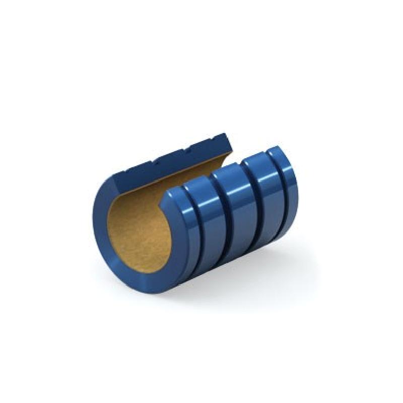 Modüler Bantlı Konveyör, 1m. Uzunluk, 25x150 Profil, 500 mm Genişlik