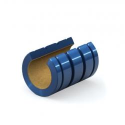 Modüler Bantlı Konveyör, 2m. Uzunluk, 25x105 Profil, 200 mm Genişlik