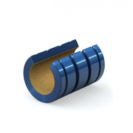 Modüler Bantlı Konveyör, 2m. Uzunluk, 25x150 Profil, 300 mm Genişlik
