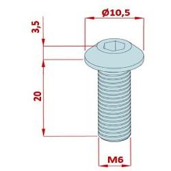40x80, K10, Hafif Tip Sigma Profil-2