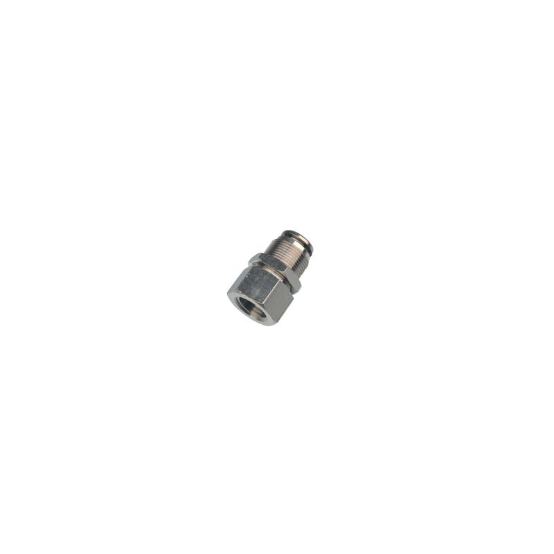 SUCFL 208, D40, Paslanmaz Plastik Yatak