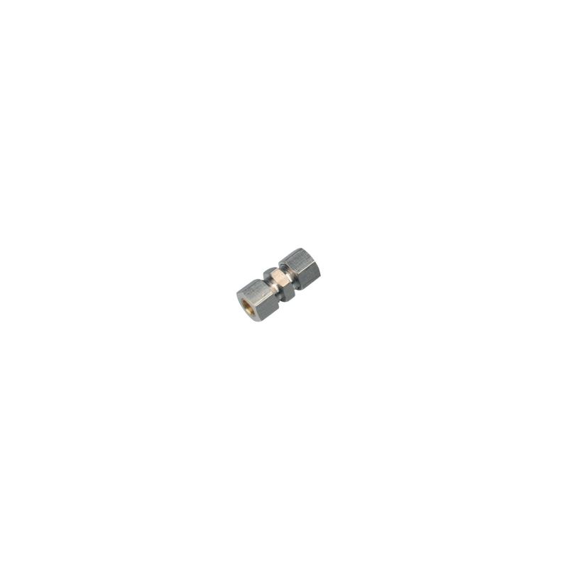 SUCP 205, D25, Paslanmaz Plastik Yatak