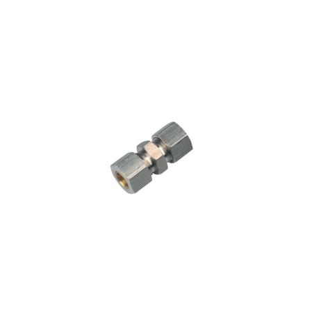 SUCP 205, D25, Paslanmaz Plastik Yatak-2
