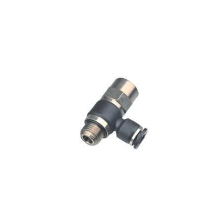 SUCP 208, D40, Paslanmaz Plastik Yatak-2