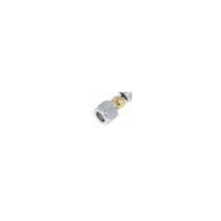 SUCT 206, D30, Paslanmaz Plastik Yatak-2
