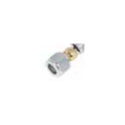 SUCT 207, D35, Paslanmaz Plastik Yatak