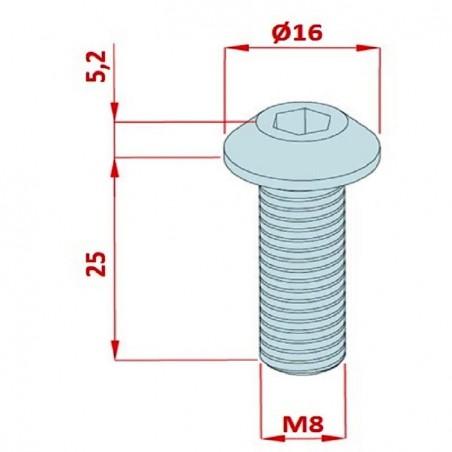 40x80, K10, Kapalı Sigma Profil-2