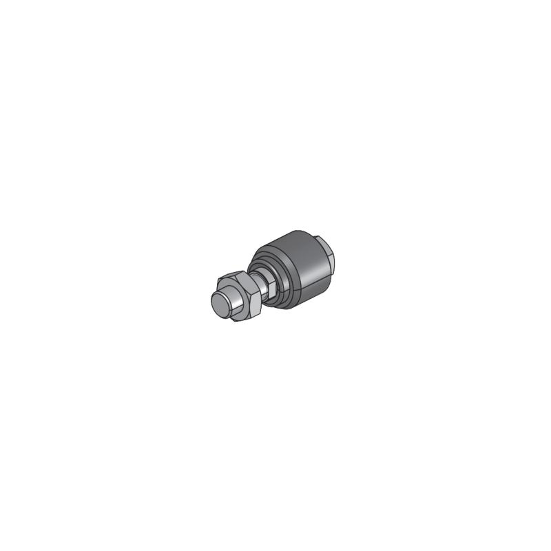 MR020R-3600, Minyatür Lineer Ray