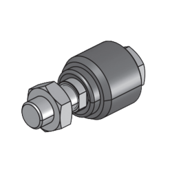 MR07R-3600, Minyatür Lineer...