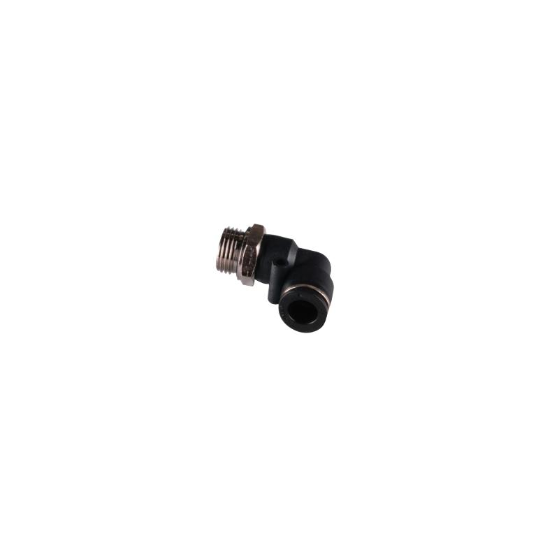 45x90 Ayak Yer Bağlantı Parçası