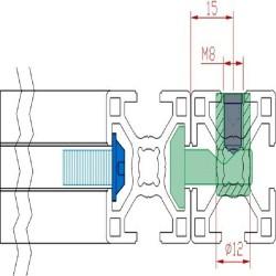 135x135, K10, Ağır Tip Sigma Profil-2
