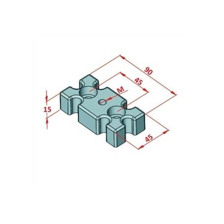 45x90, K10, Hafif Tip Sigma Profil-2