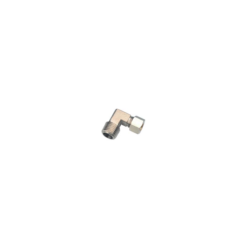 30x30, 120 Dereceli Bağlantı Parçası