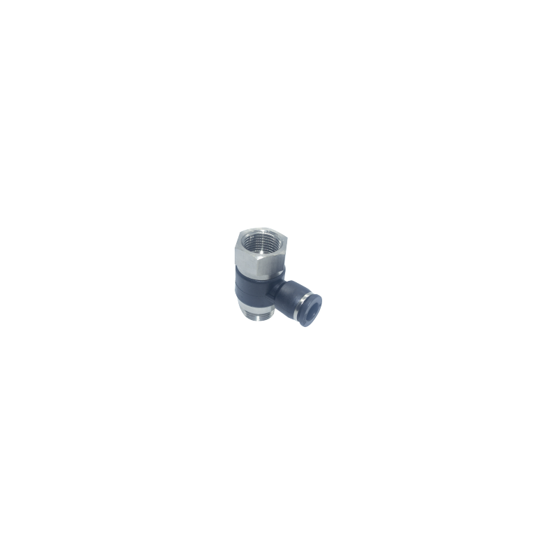 45x45, 90 Dereceli Bağlantı Parçası