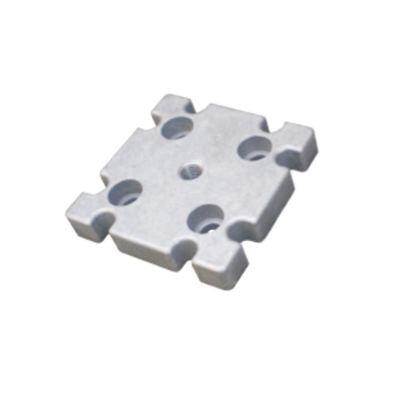 80x80, K10, Ağır Tip Sigma Profil