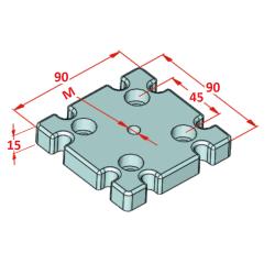 80x80, K10, Ağır Tip Sigma Profil-2