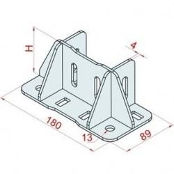 90x180, K10, Ağır Tip Sigma Profil-2