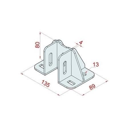 90x180, K10, Hafif Tip Sigma Profil-2