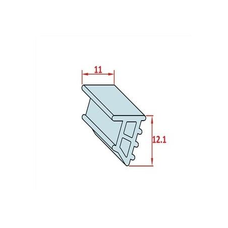 K10, Profil Koruyucu Tek Yüzey-2