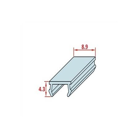 LMEF 12 UU, Yuvarlak Kısa Flanşlı Lineer Rulman-2