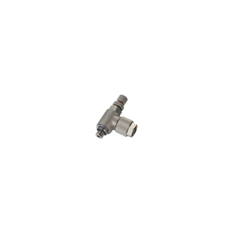 DFPMR 12, Yuvarlak Flanşlı Uzun Teflon Rulman, Ön Yüklemeli