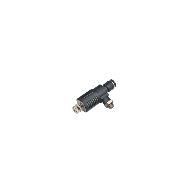 DFPMR 25C, Yuvarlak Flanşlı Uzun Teflon Rulman, Standart