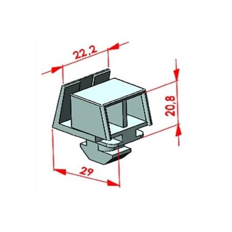 30x30, Gergi Plakası, Minyatür Konveyör-2