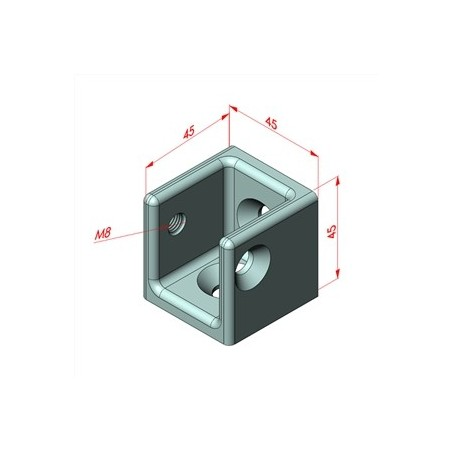 45x45, Gergi Plakası, Minyatür Konveyör