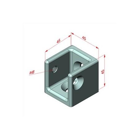 45x45, Gergi Plakası, Minyatür Konveyör-2