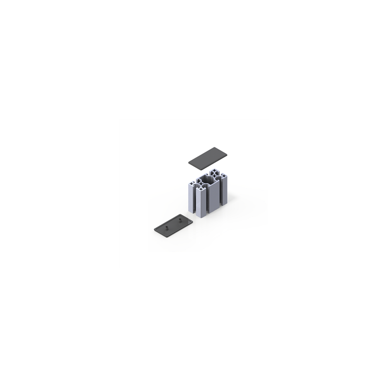 D30 Minyatür Gergi Tamburu, Bant Genişliği: 55