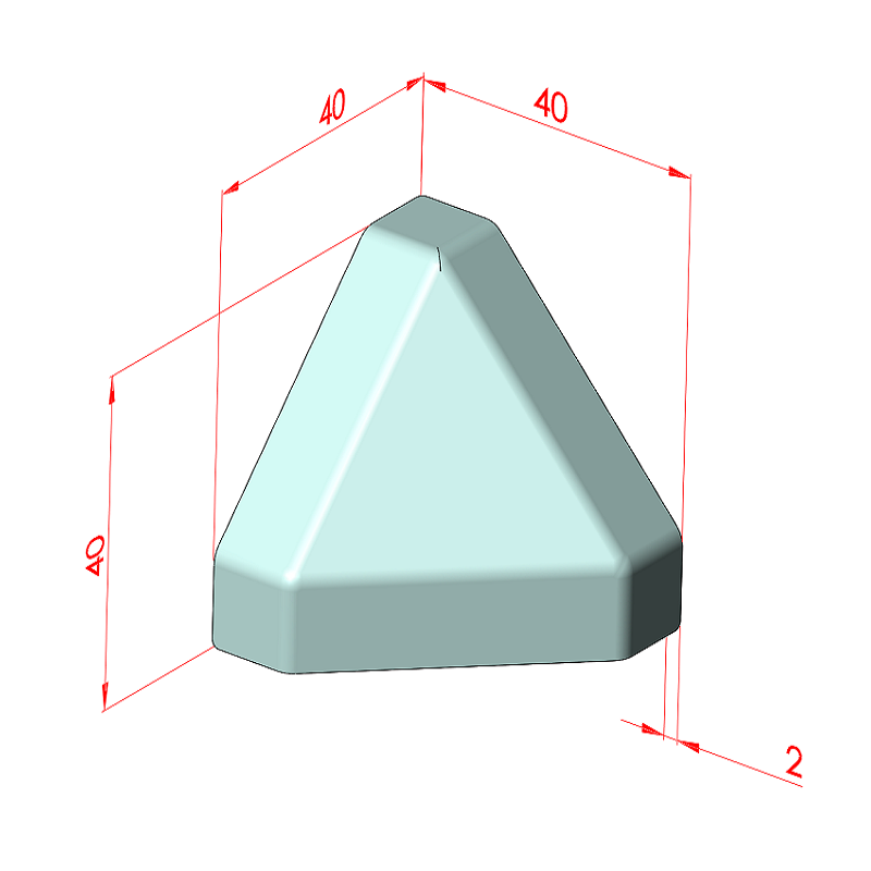 D45 Minyatür Tahrik Tamburu, Bant Genişliği: 450